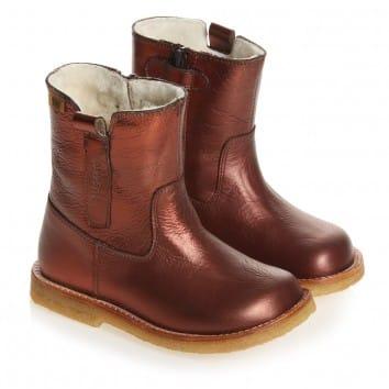 Bisgaard Kids Shoes - Baby Designer Clothes