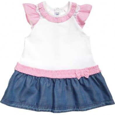 Casual Designer Baby Dresses - Baby Designer Clothes
