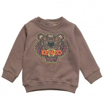 ★ KENZO Tiger Sweatshirt Dress (Toddler Girls, Little Girls Big Girls) @ Buy Sale All Kids Sale, Save % Off Get Free No-Hassle Day Returns [KENZO TIGER SWEATSHIRT DRESS (TODDLER GIRLS, LITTLE GIRLS BIG GIRLS)] Shop With Guaranteed Low .