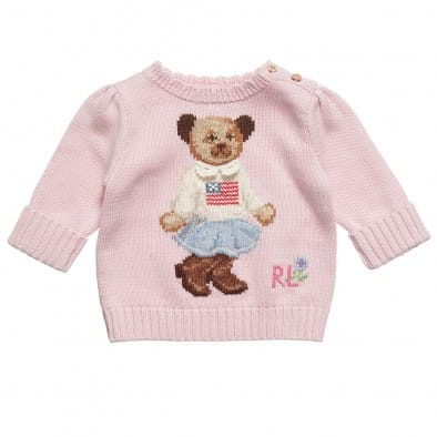Baby Knitted Cardigans & Sweaters - Baby Designer Clothes