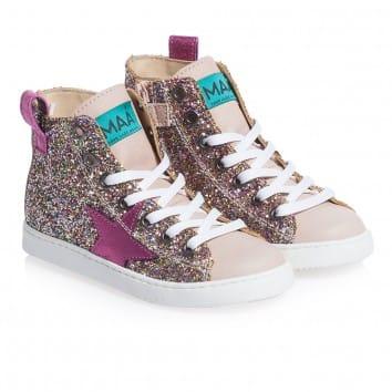f848ec6b44eb MAA Kids Shoes - Baby Designer Clothes
