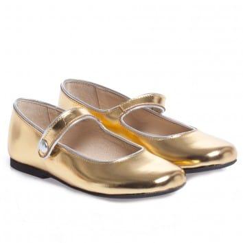 Manuela de Juan Kids Shoes - Baby Designer Clothes