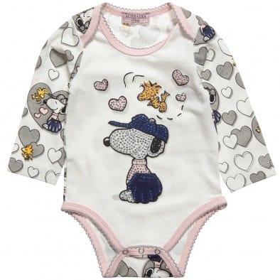 Monnalisa Ny&Lon Kids & Baby Clothes Baby Designer Clothes