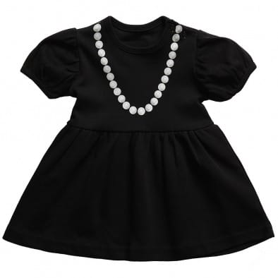 Baby Girl Dresses. She'll be pretty as a princess in baby girl dresses from Kohl's. Perfect for any formal occasion, baby dresses are essential for your little one's wardrobe. Baby pink dresses are ideal for any special event. Long sleeve baby dresses keep her comfy in cooler conditions. And if you're looking for specific brands, Kohl's has.