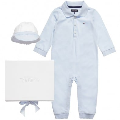 Tommy Hilfiger Baby & Kids Clothes Baby Designer Clothes