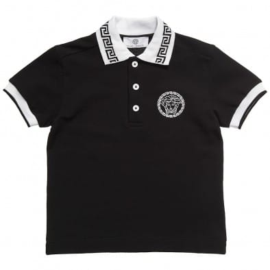 Versace Shirts For Boys