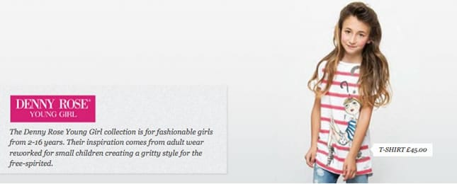 Young Girls Clothing Collection | Clothes for Little Girls | Next