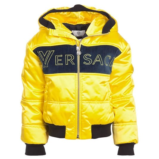 128cd2a15 Boys Designers Puffer Coats   Jackets - Baby Designer Clothes