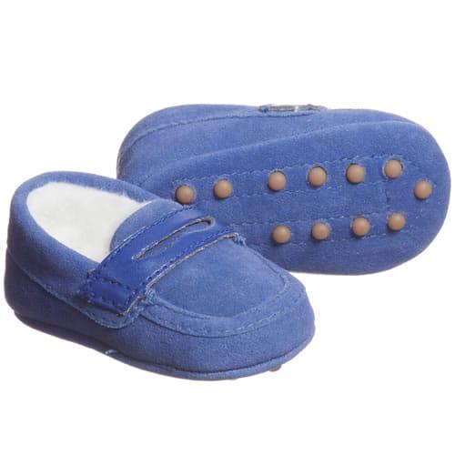 Kids Designer Loafers & Moccasins